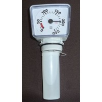 Clock Type Oil Tank Gauge