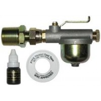 RPM Fuels & Tanks-Tank Fitting Kit