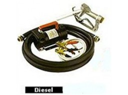 Battery Diesel Pump Kit