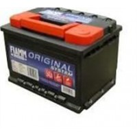 12 Volt Battery and Carrier
