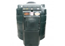 Carbery 6000FPP Bunded Fuel Point