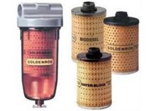 Golden Rod Fuel Tank Filter