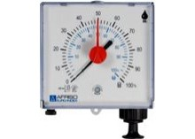 Unitel Hydrostatic Oil Tank Gauge