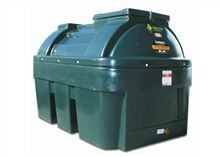 Carbery 1350HB Bunded Heating Oil Storage Tank