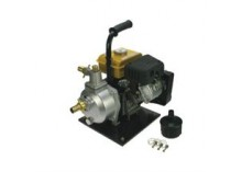 "Unleaded Petrol Engined Water Transfer Pump, 1"" BSP"