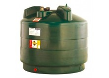 Harlequin 1450VT Single Skin Oil Tank
