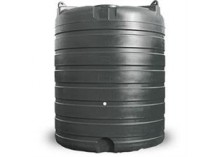 Harlequin NP10000VT Non-Potable Water Storage Tank