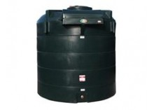 Carbery 6000VB Bunded Heating Oil Tank - Vertical