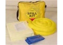 50 Litre Spill Kit With Shoulder Bag