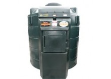 Carbery 6000FPS Bunded Fuel Point - Standard