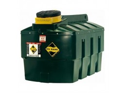 Harlequin ORB2000 Waste Oil Tank