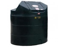 Carbery 1350VB Bunded Oil Tank
