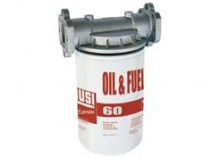 Piusi Fuel Tank Filter - 60 Litres Per Minute