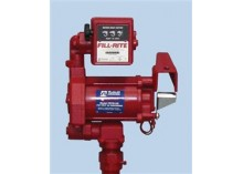 Fill Rite 701 Petrol Transfer Pump (230 Volt)