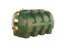 Harlequin 2100HZ Single Skin Oil Tank