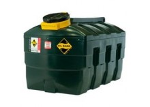 Harlequin ORB2500 Waste Oil Tank
