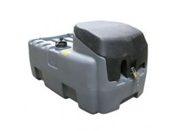RPM Fuels 200 Litre Portable Diesel Tank