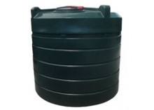 Carbery 2500VB Bunded Oil Tank
