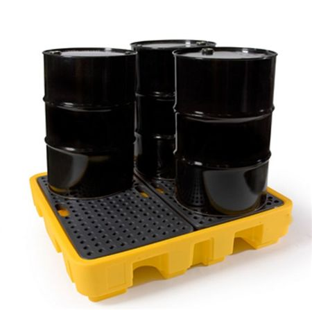 Spill Containment Equipment